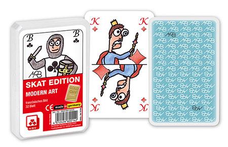 Skat - Edition Modern Art - Classic
