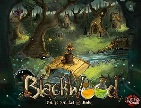 Blackwood (engl.)