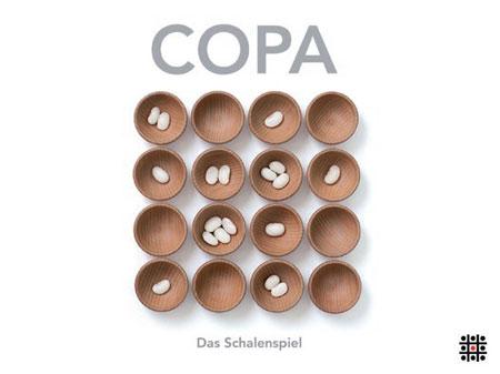 Copa - Das Schalenspiel