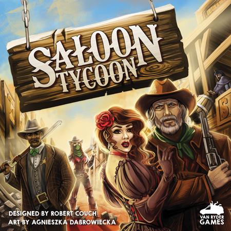 Saloon Tycoon (dt.)