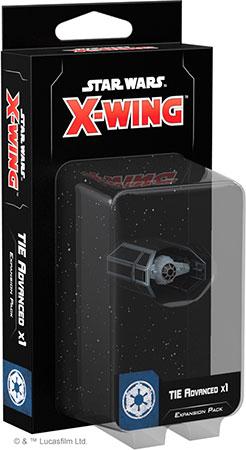Star Wars: X-Wing 2.Edition - TIE-x1-Turbojäger Erweiterungspack