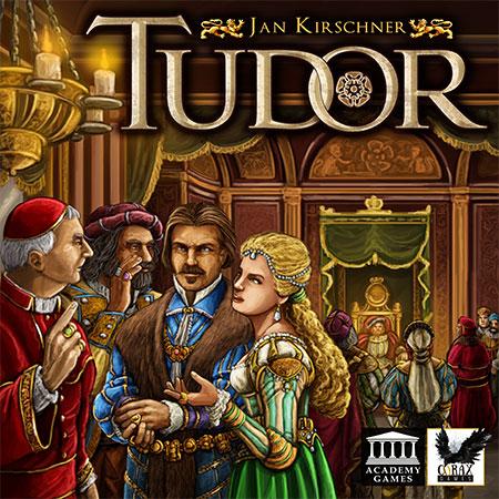 Tudor (engl.)