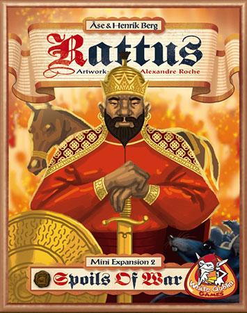 Rattus - Spoils of War Erweiterung