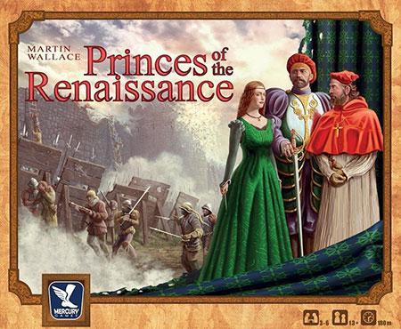 Fürsten der Renaissance (engl.)