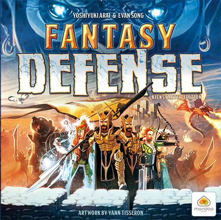 Fantasy Defense (engl.)