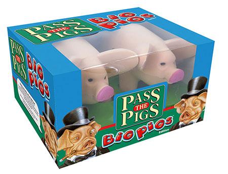Schweinerei - Big Pigs Edition