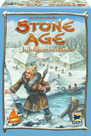Stone Age- Jubiläumsausgabe