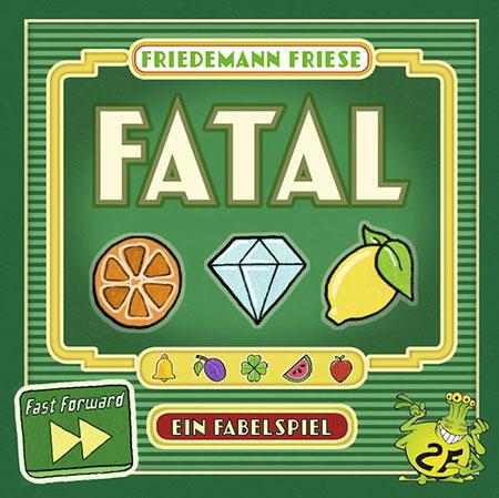 Fast Forward - Fatal