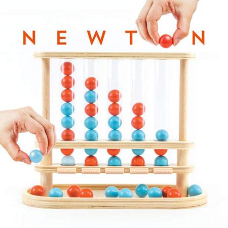 Newton (Marble Games)
