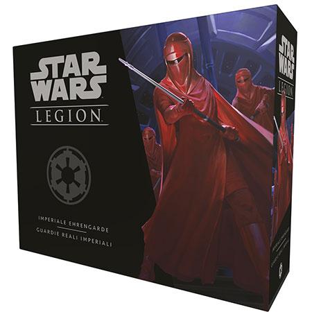 Star Wars: Legion - Imperiale Ehrengarde Erweiterung