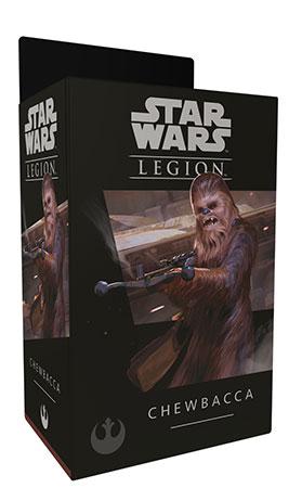 Star Wars: Legion - Chewbacca Erweiterung