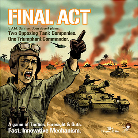 Final Act  (engl.)