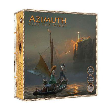 Azimuth (engl.)