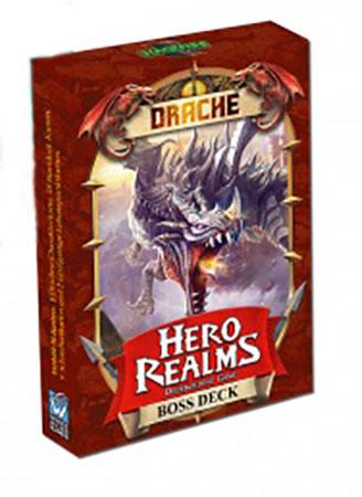 Hero Realms - Boss-Deck Drache