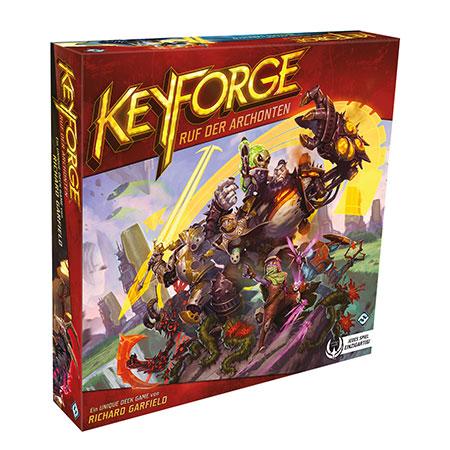 Keyforge: Ruf der Archonten - Starter Set