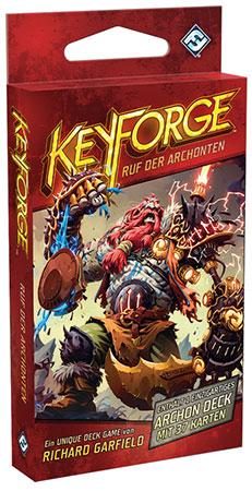 Keyforge: Ruf der Archonten - Archonten-Deck