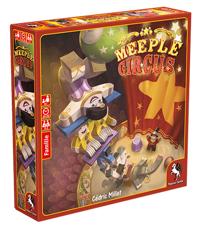 Meeple Circus (dt.)