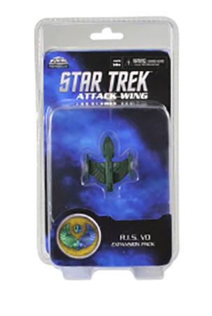 Star Trek Attack Wing - R.I.S. Vo Exp. Pack