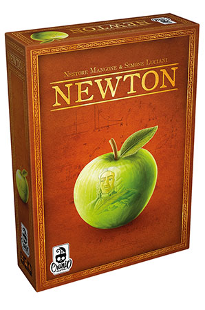 Newton (Cranio)