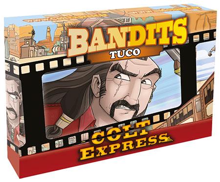 Colt Express - Bandits - Tuco Erweiterung