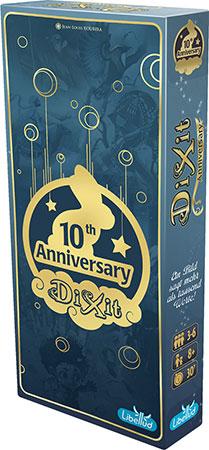 Dixit - Anniversary Erweiterung