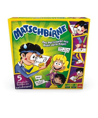Matschbirne