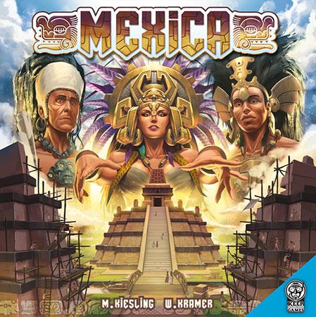 Mexica (Keep Exploring Games)