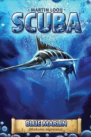 Scuba - Blue Marlin Mini-Erweiterung