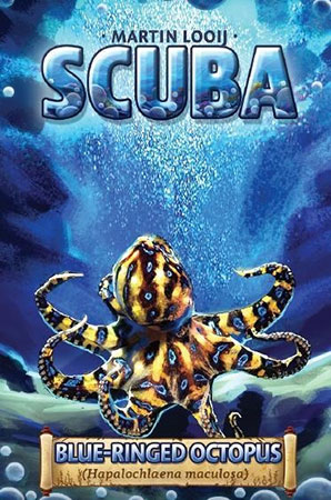 Scuba - Blue-Ringed Octopus Mini-Erweiterung