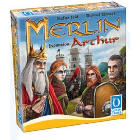 Merlin - Arthur Erweiterung