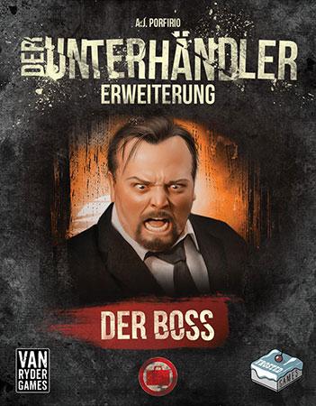 Der Unterhändler - Der Boss Erweiterung