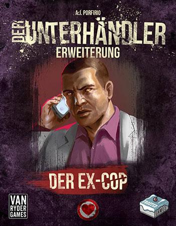 Der Unterhändler - Der Ex-Cop Erweiterung
