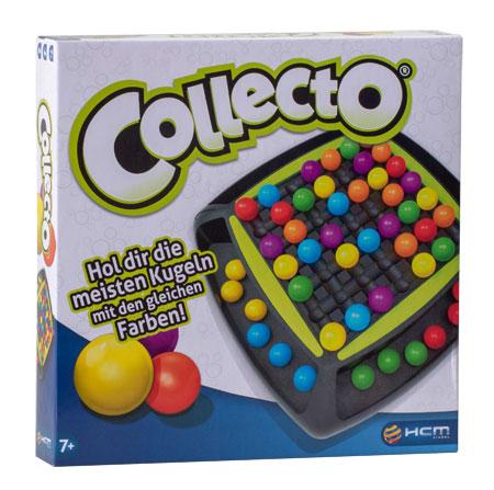 Collecto - Die Jagd nach den Grips-Bonbons