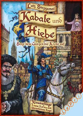 Kabale und Hiebe (Lupri)