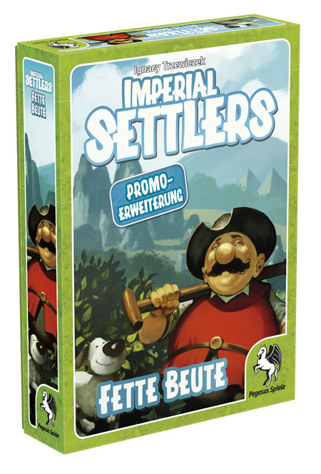 Imperial Settlers - Fette Beute