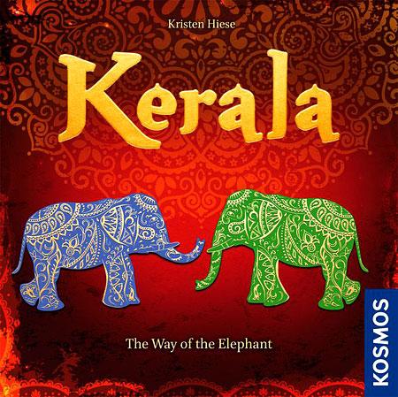 Kerala (engl.)