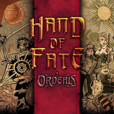 Hand of Fate: Ordeals (engl.)