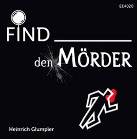 Find den Mörder