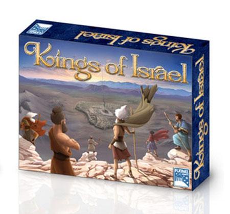 Kings of Israel (engl.)