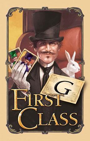 First Class - Modul G - Der Zauber Erweiterung