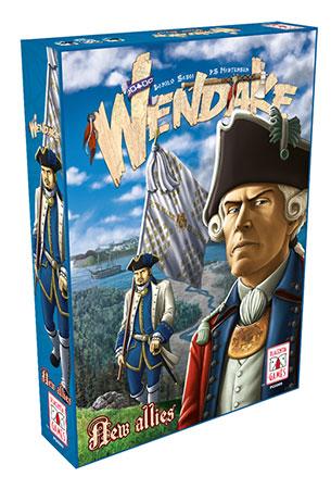 Wendake - New Allies Erweiterung