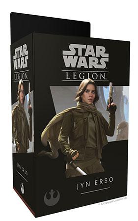 Star Wars: Legion - Jyn Erso Erweiterung