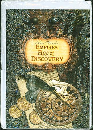 Empires: Age of Discovery - deutsches Übersetzungskit