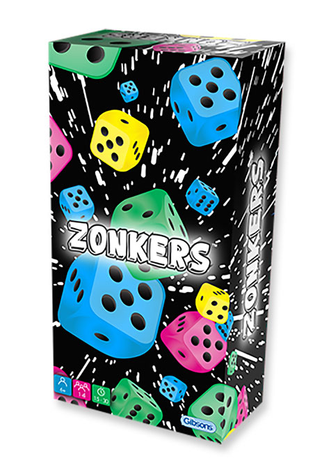 Zonkers (engl.)
