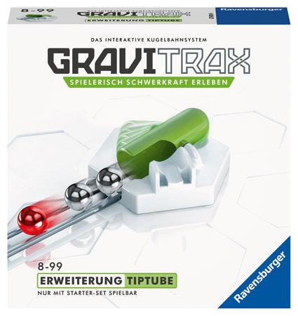 GraviTrax - TipTube Erweiterungs-Set