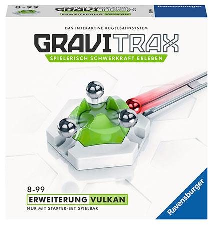 GraviTrax - Vulkan Erweiterungs-Set