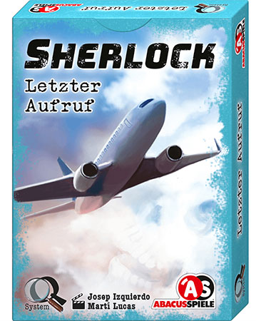 Sherlock – Letzter Aufruf