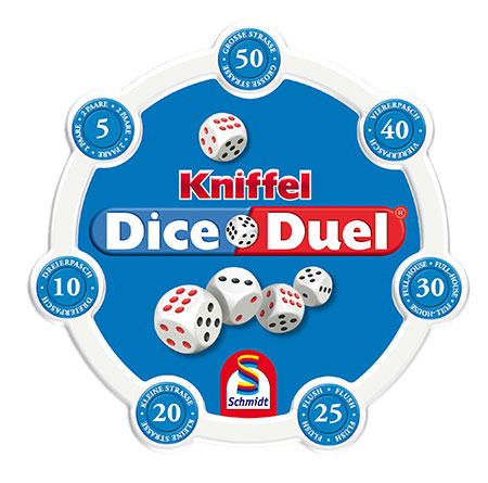 Kniffel - Dice Duel