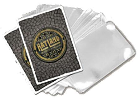 RatLand - Schmiede-Kartenhüllen