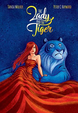 Die Dame und der Tiger